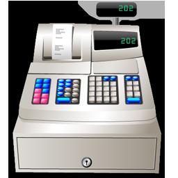 CashBox Register