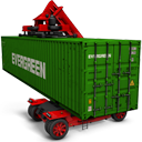 Container Evergreen-128
