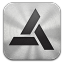 Abstergo Metal icon