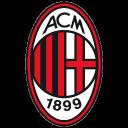 AC Milan Logo-128