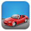 Acar Red icon