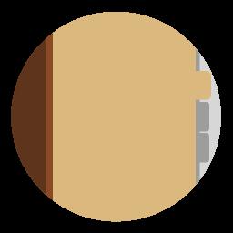 Addressbook Circle