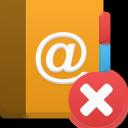 Addressbook Delete-128