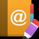 Addressbook Edit-128