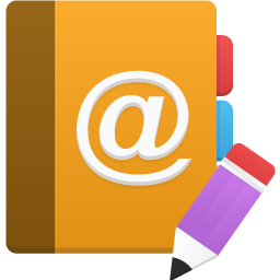 Addressbook Edit