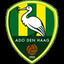 ADO Den Haag Logo-128