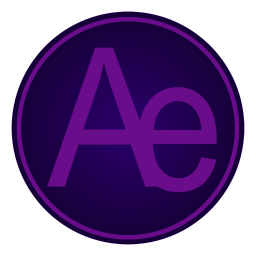 Adobe Ae Icon Download Adobe Cc Icons Iconspedia