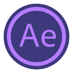 Adobe Aftereffect Circle