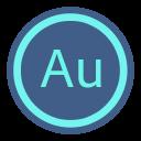Adobe Audition Circle-128