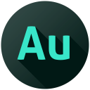 Adobe Audition Long Shadow-128