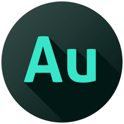 Adobe Audition Long Shadow