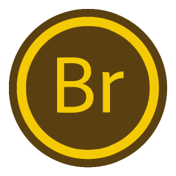 Adobe Bridge Circle