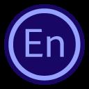 Adobe Encore Circle-128