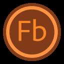 Adobe Flashbuilder Circle-128