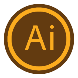 Adobe Illustrator Circle