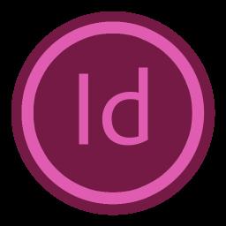 Adobe Indesign Circle