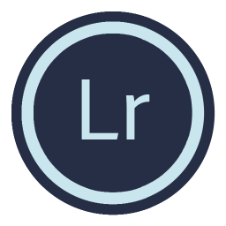 Adobe Lightroom Circle