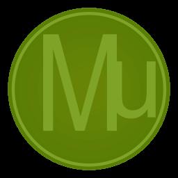 Adobe Mu