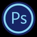 Adobe Photoshop Circle-128