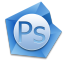 Adobe Photoshop Dock icon