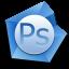Adobe Photoshop Dock-64
