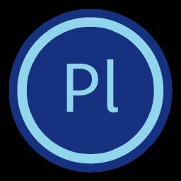 Adobe Prelude Circle