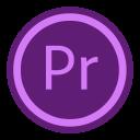Adobe Premiere Circle-128