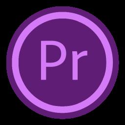 Adobe Premiere Circle
