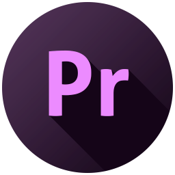 Adobe Premiere Long Shadow