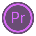 Adobe Premierepro Circle-128