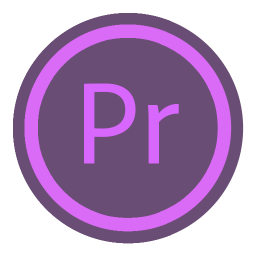 Adobe Premierepro Circle Icon Download The Circle Icons Iconspedia