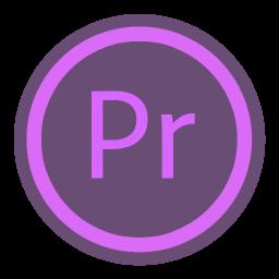 Adobe Premierepro Circle