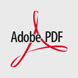 Adobe Reader Flat