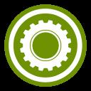Adobe Widgetbrowser Circle-128
