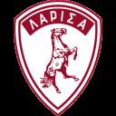 AE Larissa Logo-128