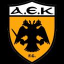 AEK Athens Logo-128