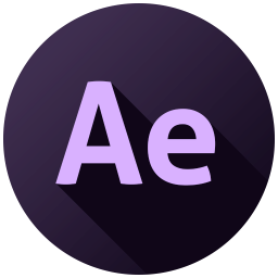 After Effects Long Shadow