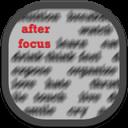 After Focus Flat Mobile