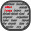 After Focus Flat Mobile icon