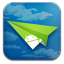 Airdroid Sky icon