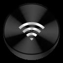 Airdrop Black Drive Circle-128