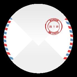 Airmail Circle