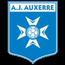 AJ Auxerre Logo-128
