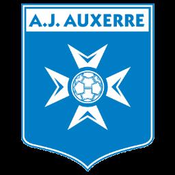 AJ Auxerre Logo