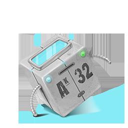 Ak32 cube