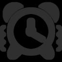 Alert Clock-128
