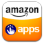 Amazon Apps Icon