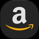 Amazon Flat Round
