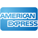 American Express Payment-128