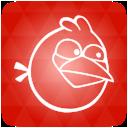 Angrybirds orange